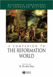 Companion to the Reformation World