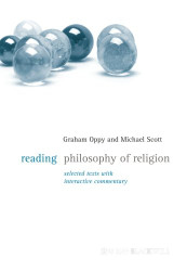 Reading Philosophy of Religion