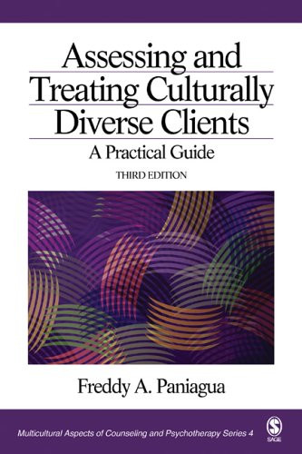 Assessing and Treating Culturally Diverse Clients