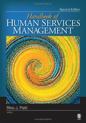 Handbook of Human Services Management