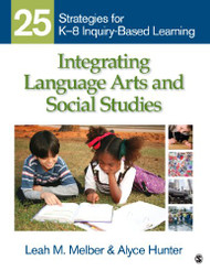 Integrating Language Arts And Social Studies