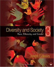 Diversity and Society: Race Ethnicity & Gender