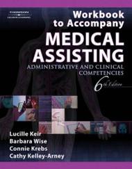 Workbook For Keir/Wise/Krebs' Medical Assisting