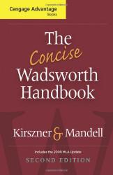 Concise Cengage Handbook