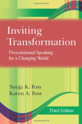 Inviting Transformation