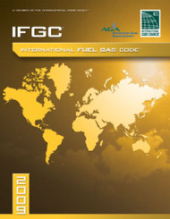International Fuel Gas Code