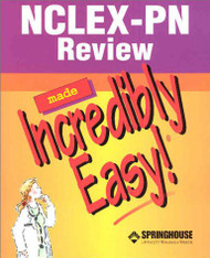 Nclex-Pn Review Made Incredibly Easy!