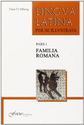 Lingua Latina Per Se Illustrata Pars I