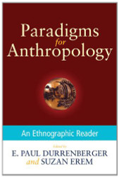 Paradigms for Anthropology