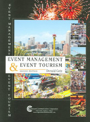 Event Management and Event Tourism