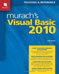 Murach's Visual Basic