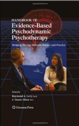 Handbook of Evidence-Based Psychodynamic Psychotherapy