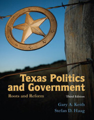 Texas Politics and Government