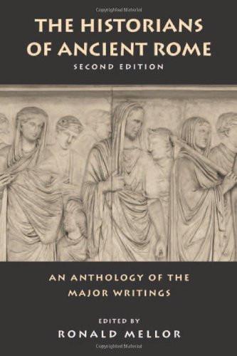 Historians of Ancient Rome