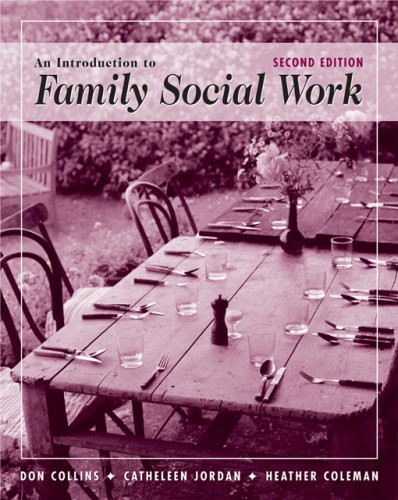 Introduction to Family Social Work