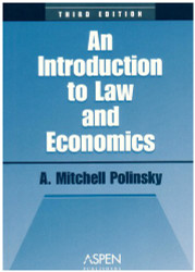 Introduction to Law and Economics