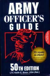 Army Officer's Guide