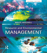 Resource and Environmental Management