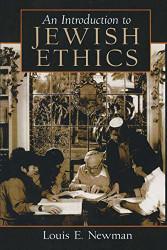 Introduction To Jewish Ethics