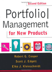 Portfolio Management for New Products