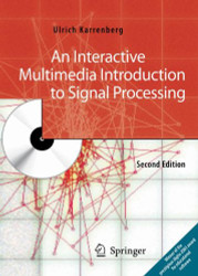 Interactive Multimedia Introduction to Signal Processing