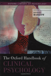Oxford Handbook of Clinical Psychology