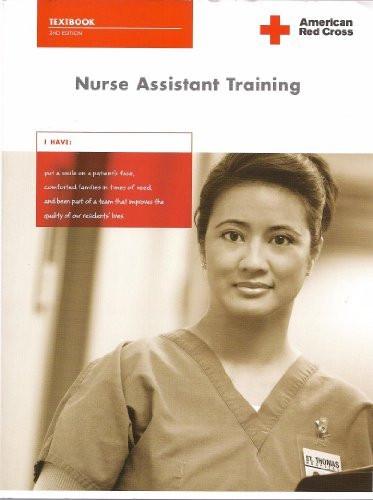Nurse Assistant Training