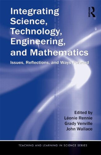 Integrating Science Technology Engineering and Mathematics