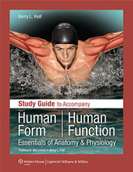 Study Guide for Human Form Human Function