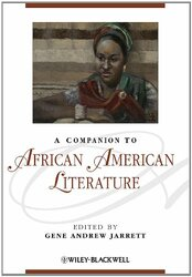 Companion to African American Literature