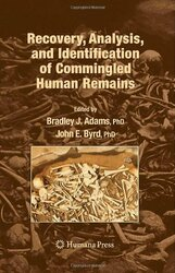 Recovery Analysis and Identification of Commingled Human Remains