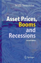 Asset Prices Booms and Recessions