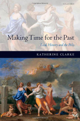 Making Time for the Past