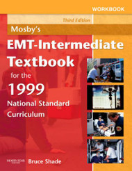 Workbook for Mosby's Emt-Intermediate Textbook
