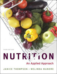 Nutrition  An Applied Approach