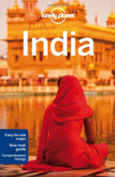 Lonely Planet India