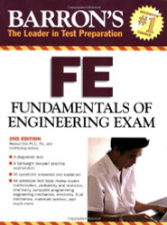 How to Prepare for the Fe/Eit Exam