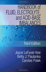 Handbook of Fluid Electrolyte and Acid-Base Imbalances