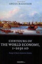 Contours of the World Economy 1-2030 Ad