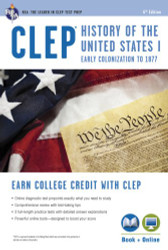 Clep History Of The U.S I