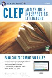 CLEP Analyzing and Interpreting Literature