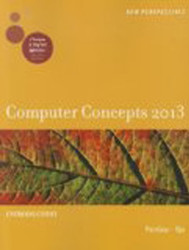 New Perspectives on Computer Concepts Introductory