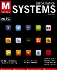 M Information Systems