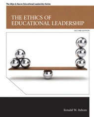 Ethics of Educational Leadership