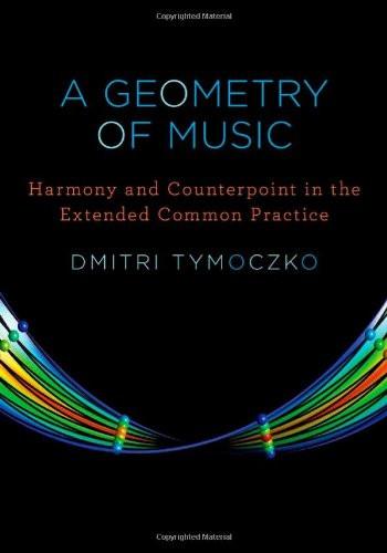 Geometry Of Music