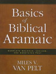 Basics Of Biblical Aramaic