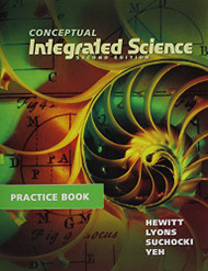 Practice Book for Conceptual Integrated Science