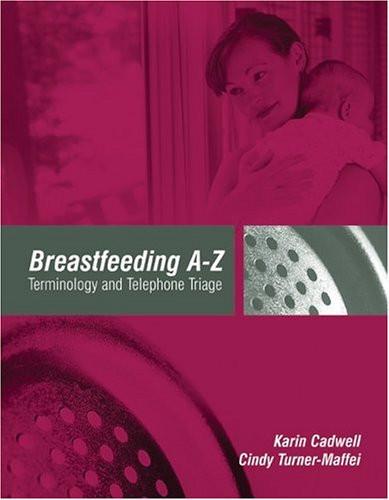 Breastfeeding A-Z