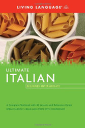 Ultimate Italian: Beginner - Intermediate