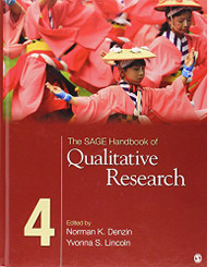 SAGE Handbook of Qualitative Research